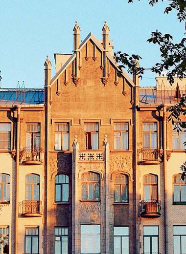 Где на Руси живется получше