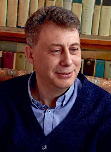 Константин Фрумкин: «Цифровые валюты приведут к краху коммерческих банков»