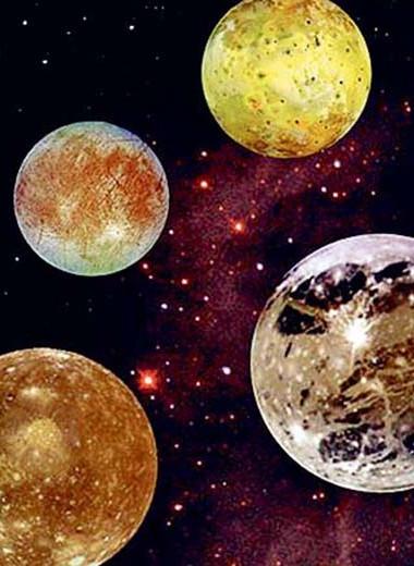 5 экотехнологий для покорителей космоса