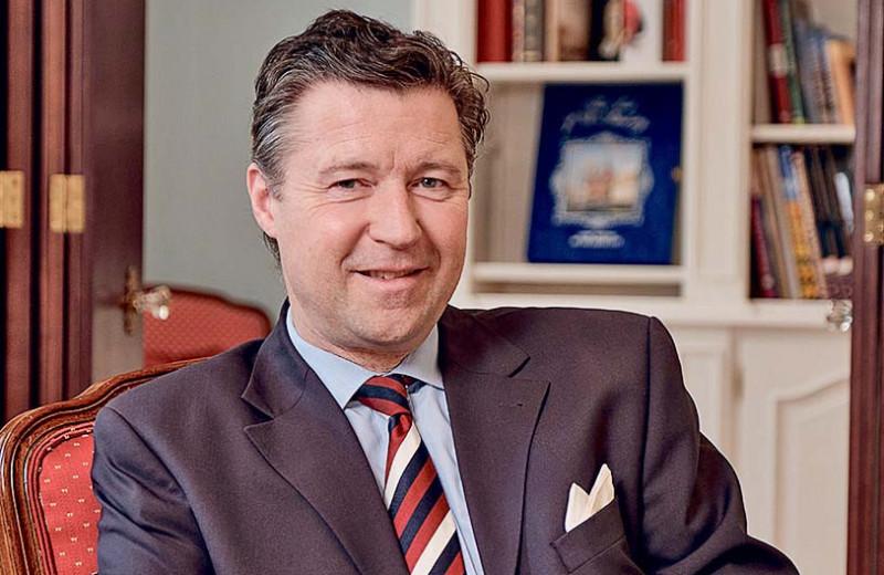 «Россия может сыграть важную роль в «зеленой» трансформации Европы»