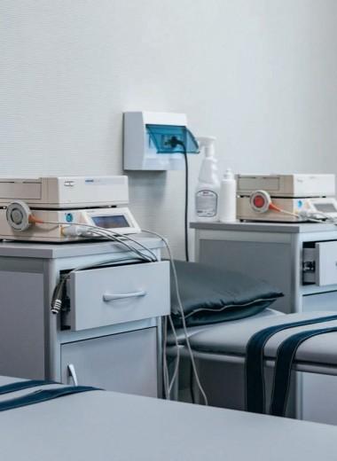 Пациентов возвращают в госклиники