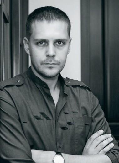 Милош Бикович: «Почему вы думаете, что русская культура мне не родная?»