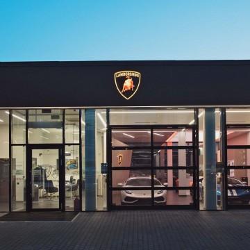 Кому в России нужны Lamborghini?