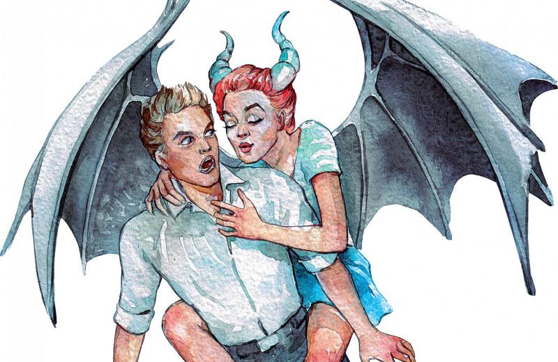 5 признаков энергетического вампира