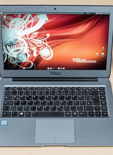 Ноутбук с Linux для новичков
