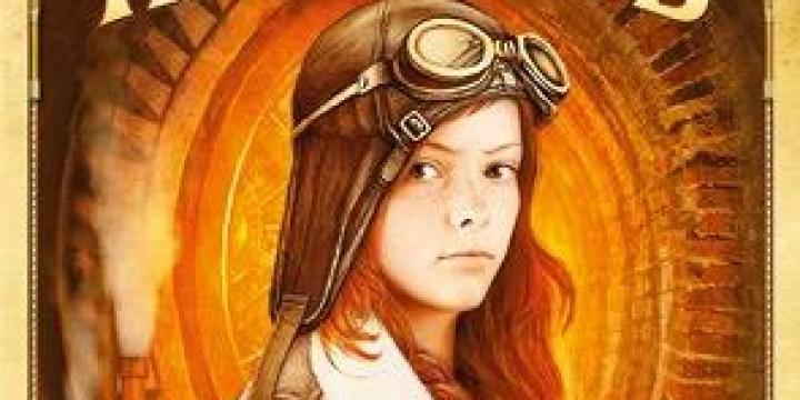 Книги | Ник Перумов. Сталь, пар и магия