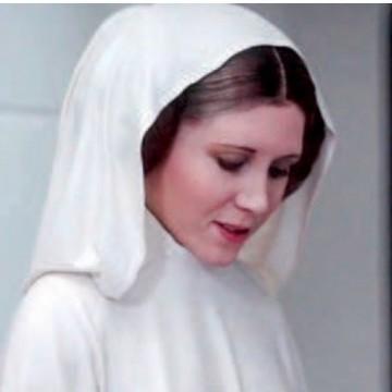 Что будет с принцессой Леей после смерти Кэрри Фишер?