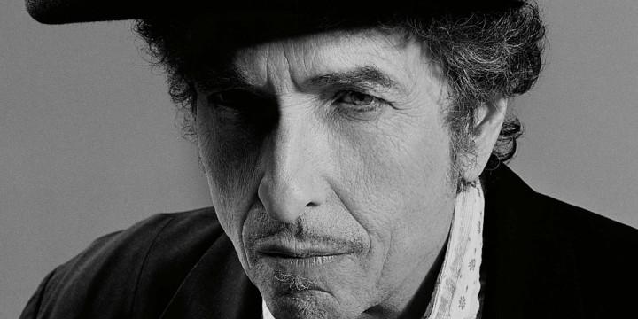 Премия — Боб Дилан