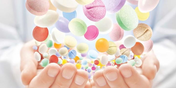 Как выбрать противовирусное средство?