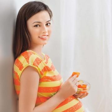 Меню для беременных
