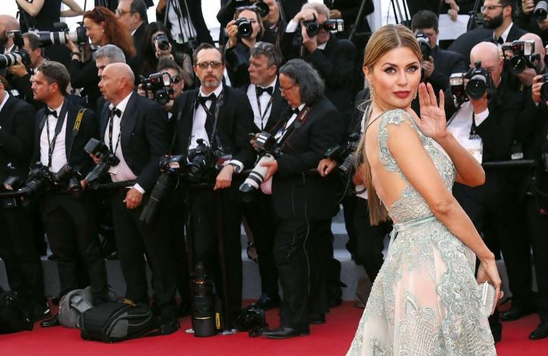 Виктория Боня: «Я не родилась с золотой ложкой во рту»