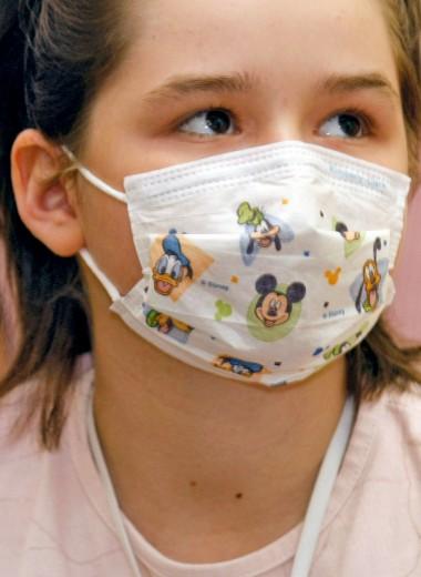 «Школа — это фактор, разрушающий здоровье детей»