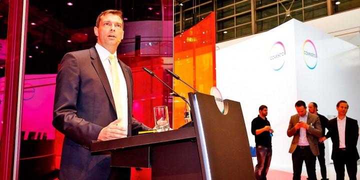 «Германия — рынок с высоким инновационным потенциалом»