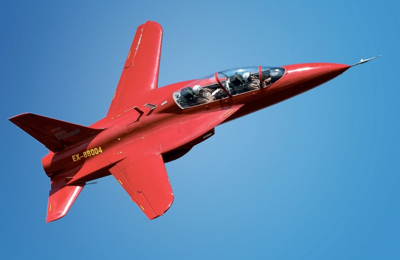 Летающая парта нового поколения