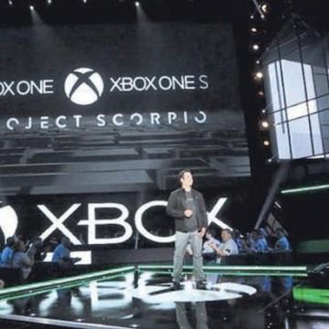 E3 2016 | Конференция Microsoft