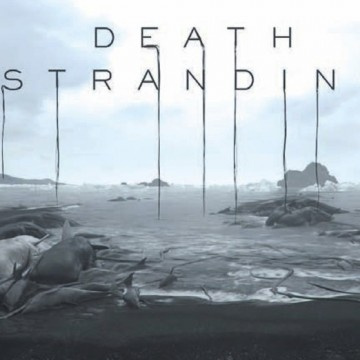 Игры E3 2016 | Death Stranding