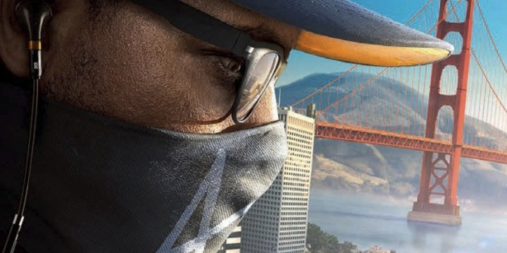 Игры E3 2016 | Watch Dogs 2