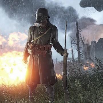 Игры E3 2016 | Battlefield 1