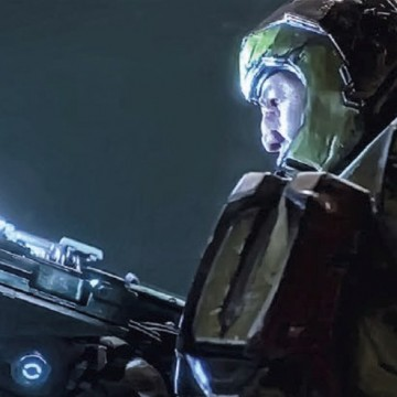 Игры E3 2016 | Quake Champions