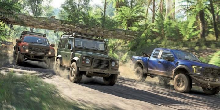 Игры E3 2016 | Forza Horizon 3