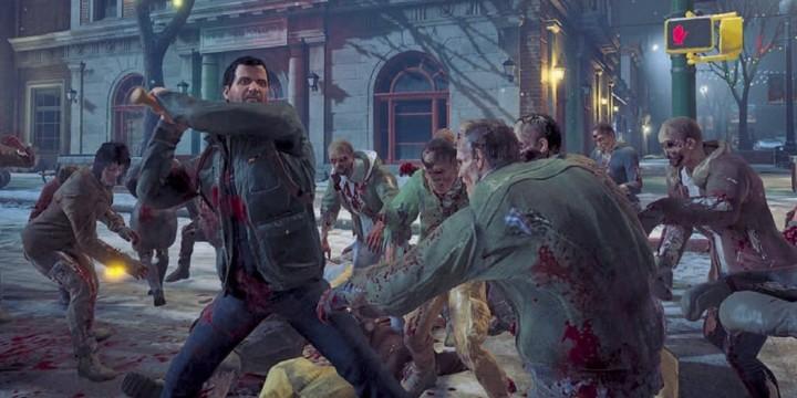 Игры E3 2016 | Dead Rising