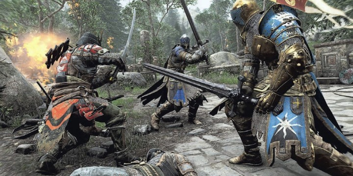 Игры E3 2016 | For Honor