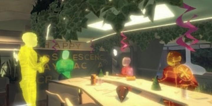 Игры E3 2016 | Tacoma