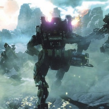 Игры E3 2016 | Titanfall 2