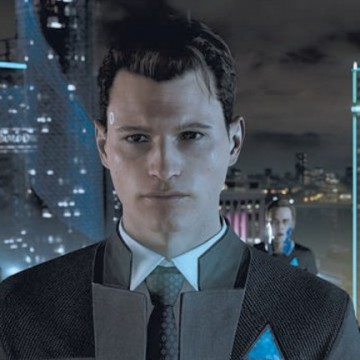 Игры E3 2016 | Detroit: Become Human