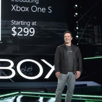Игры E3 2016 | Project Scorpio и Xbox вне поколений