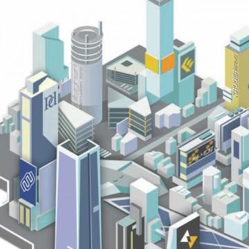 Mirror's Edge: Город на экране