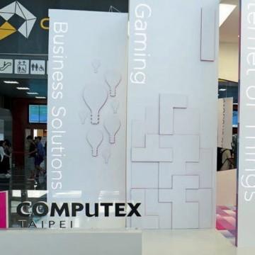 Выставка Computex