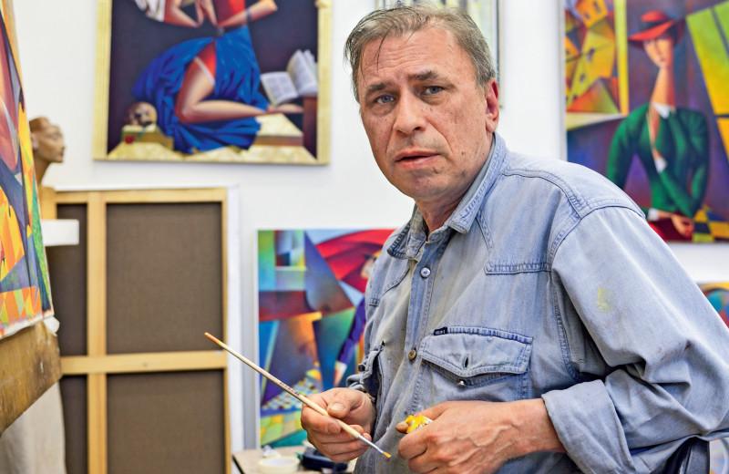 Георгий Курасов:
