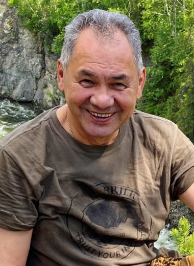 Сергей Шойгу: Неприлично не знать собственную страну