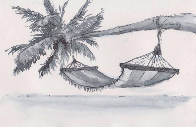 Невидимый остров