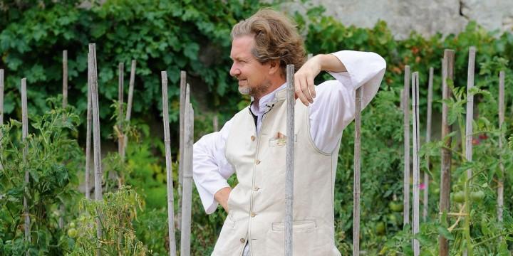 Принц-садовник