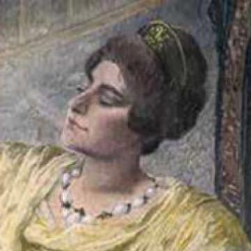 Агриппина: мать, убийца и жертва