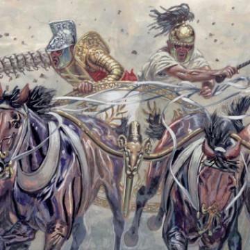 Гладиаторы: идущие на смерть