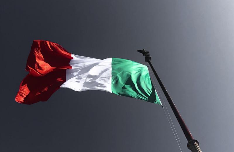 Италия до объединения