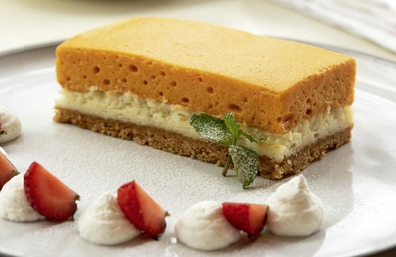 Десерт для патриота
