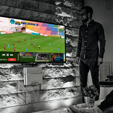 Русский программист создает в Лондоне сервис новых спортивных трансляций