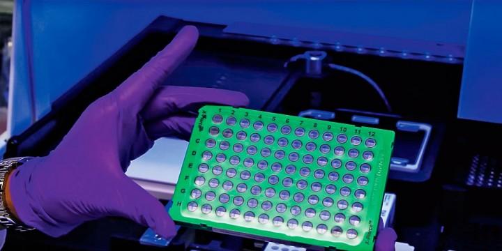 Ученые из Сан-Диего разработали устройство для «телепортации» живых организмов