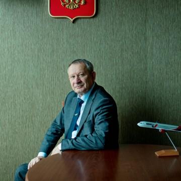Русско-турецкая коалиция Azur Air стала первой чартерной авиакомпанией в списке крупнейших компаний