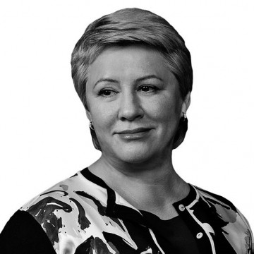Рейтинг 25 женщин-CEO