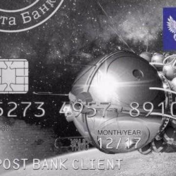 Обзор / Банковские карты