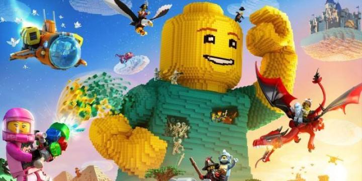 LEGO Worlds