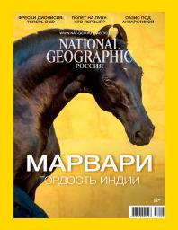 National Geographic №8