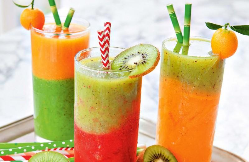 Мифы о «здоровом» питании