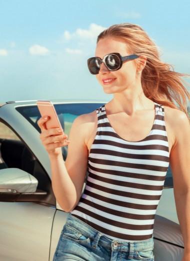 Топ 7 мобильных приложений в дорогу