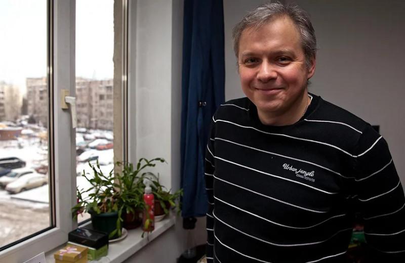 «Благодаря заместительной терапии человек с гемофилией может быть полноценным»